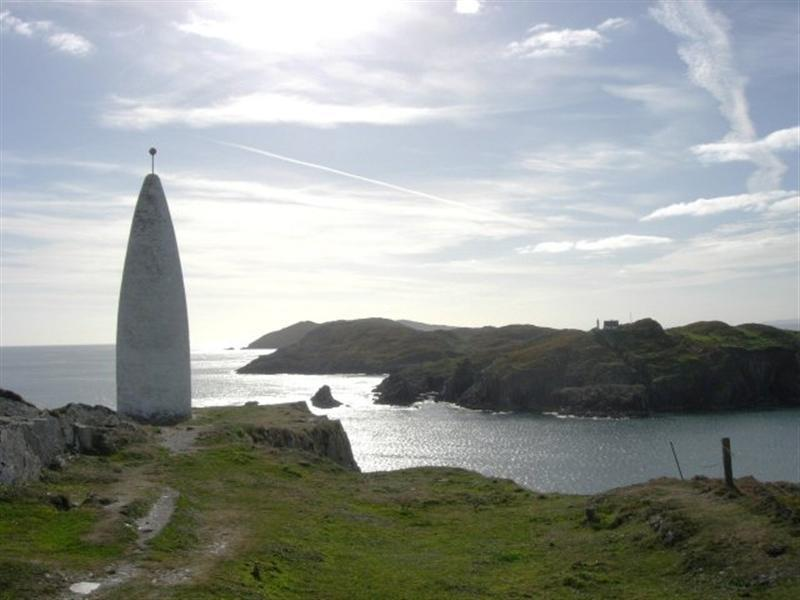 Baltimore Beacon West Cork