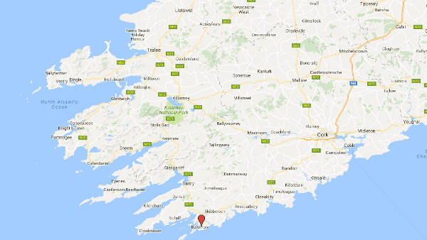 channelview_balitmore_westcork_bnb_map